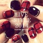 安室ちゃん LIVE STYLE 2014 大阪城ホール