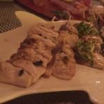 金沢片町…地物の魚と旬の味。南山。