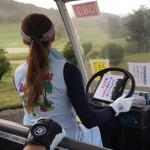 金沢ゴルフ 早朝ゴルフ