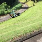 ゴルフカートの危険性…ちょっとしたことで大惨事に…