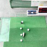 ゴルフ。人生初のドスランプ…。