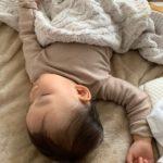 1歳5ヶ月で断乳。卒乳までの1週間まとめ。